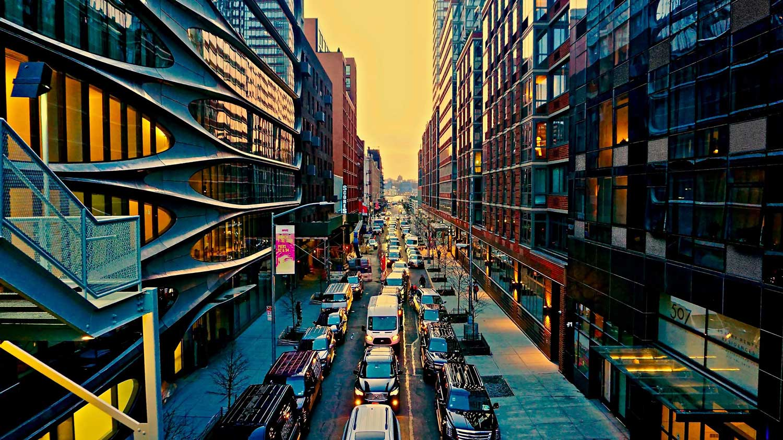 27th Street NYC